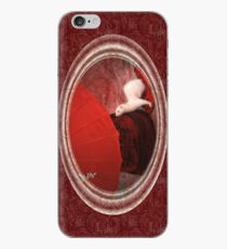 Red Passion iPhone Case iPhone Case