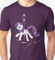 Rarity's Carousel Boutique Unisex T-Shirt