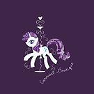 Rarity's Carousel Boutique by Rachael Raymer