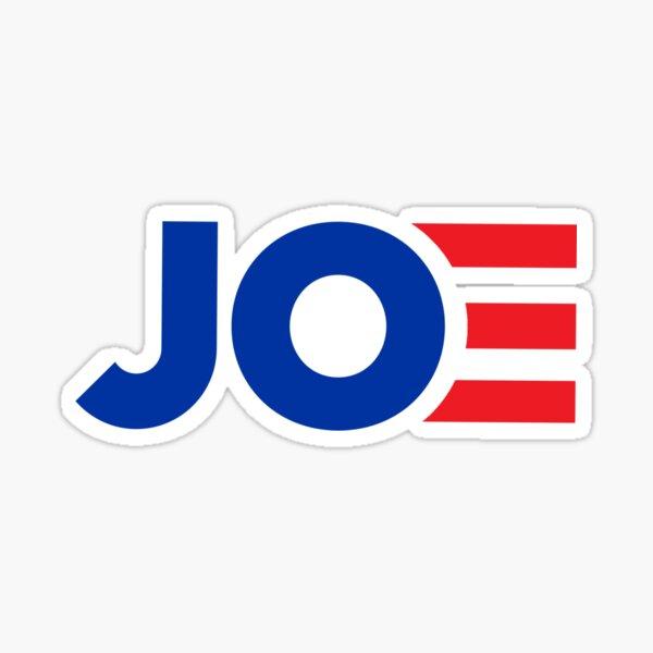 Joe Biden Sticker Sticker