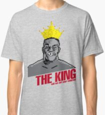 The King Will Not Eat Your Children Classic T-Shirt