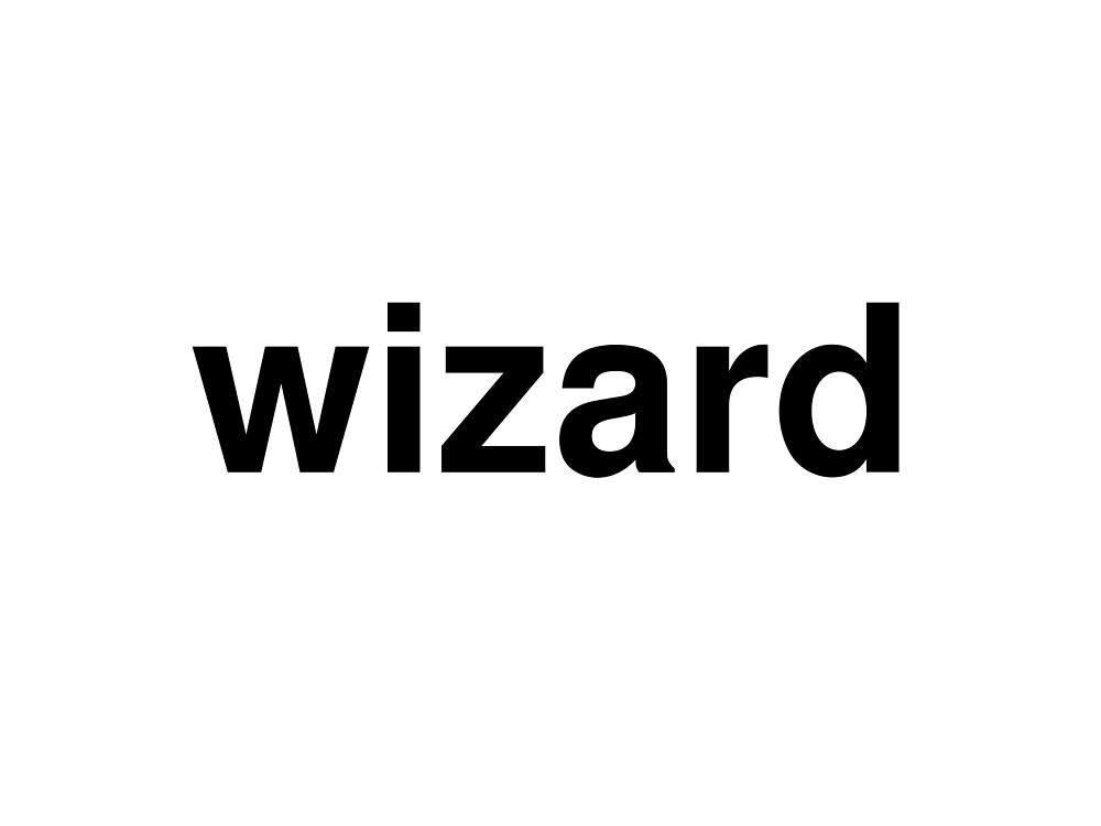wizard by ninov94