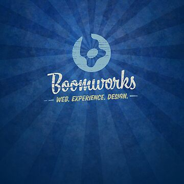 Boomworks iPhone #3 by Boomworks