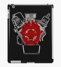 Mad Max War Boys iPad Case/Skin