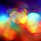 Rainbolic - Experimental Prism Photograph #21C by jeffjag