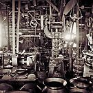 1800s Workshop by tbartoshyk