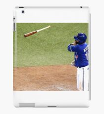 Jose Bautista 2 iPad Case/Skin