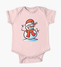 Mad Snowman Kids Clothes