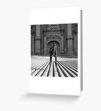 Guest Greeting Card