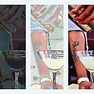 Three Cheers ! by Shubd