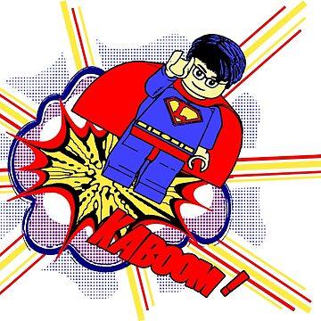 Super Leggi by ermie