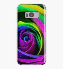 Multi Coloured Samsung Galaxy Case/Skin