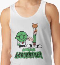 Bunsen's Laboratory Tank Top