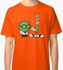 Bunsen's Laboratory (sans text) Classic T-Shirt