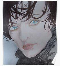 Milla Jovovich Poster
