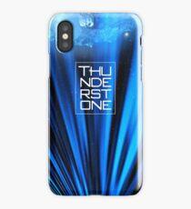 Thunderstone TV Show II iPhone Case