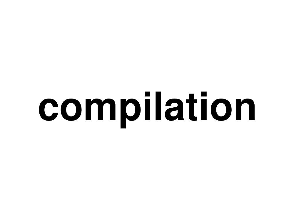compilation by ninov94