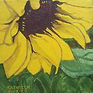 Sunshine by Kathleen Carrier-Artist