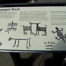 Newspaper Rock by Shiva77