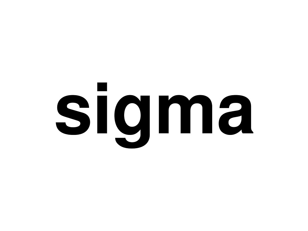 sigma by ninov94