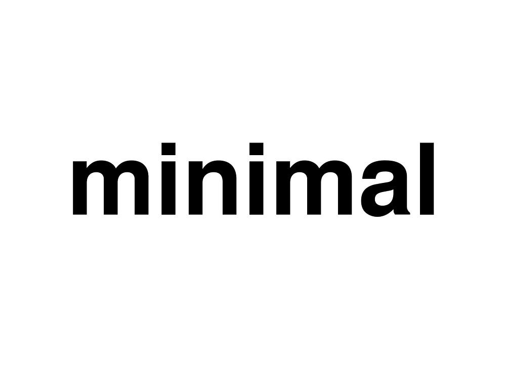 minimal by ninov94
