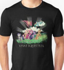 Pony Jima Unisex T-Shirt