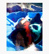 Abstract 1862 Photographic Print
