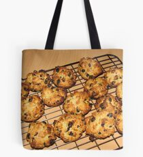 Rock Cakes - Fresh from the Oven Tote Bag