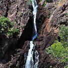 Wangi Falls by Karina Walther