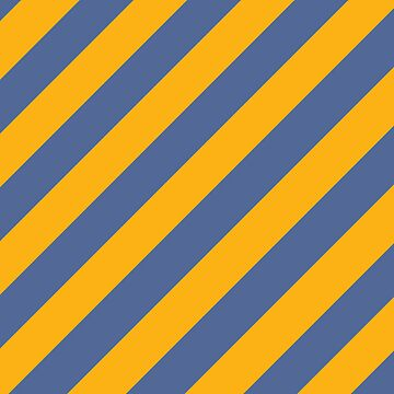 UCLA stripes by altoid