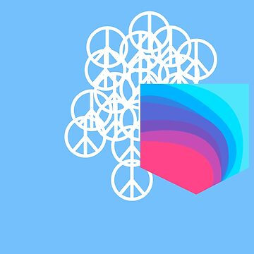 Peace Pocket by lastinclass
