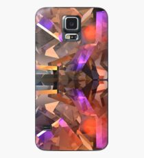 InfiniteCube I Case/Skin for Samsung Galaxy
