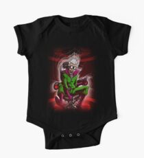 Prof. Mad Brainer Solo Kids Clothes