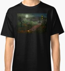 Halloween - One Hallows Eve Classic T-Shirt