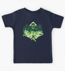 Hero of Courage Kids Clothes
