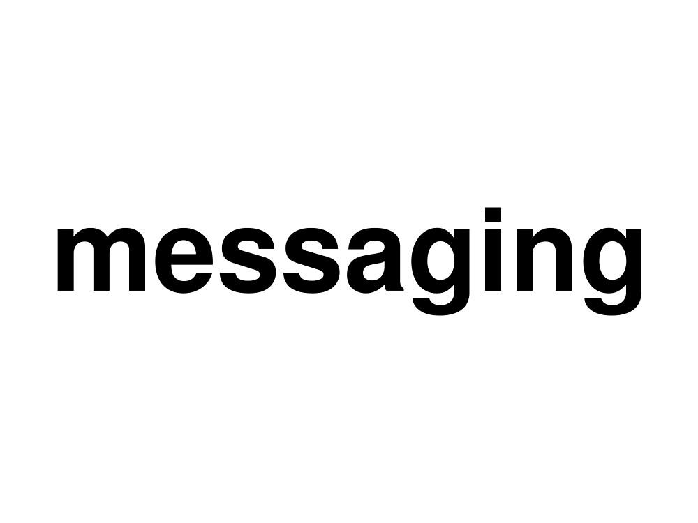messaging by ninov94