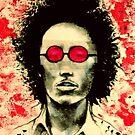 Dreams In Funkadelic  by John Dicandia ( JinnDoW )
