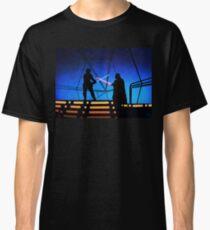 STAR WARS! Luke vs Darth Vader  Classic T-Shirt