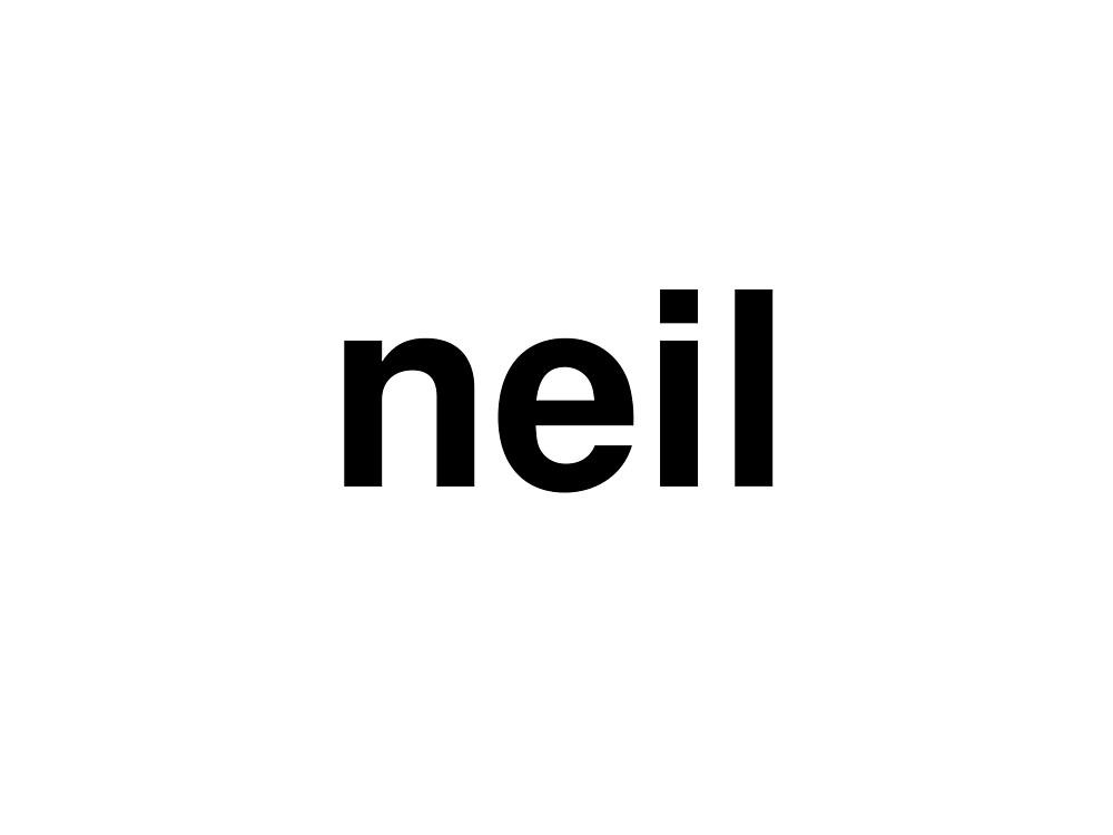 neil by ninov94