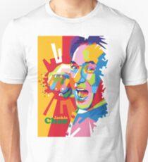 "WPAP - ""Jackie Chan"" T-Shirt"