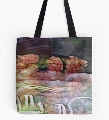 Raise & Take It #2 Tote Bag