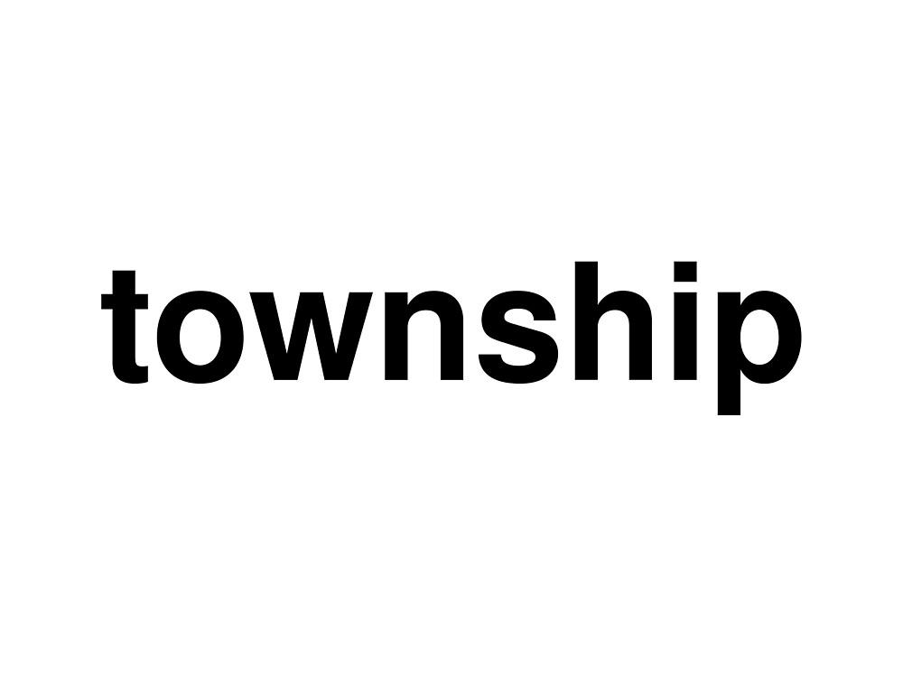 township by ninov94