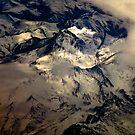 Les Alpes Françaises by Kofoed