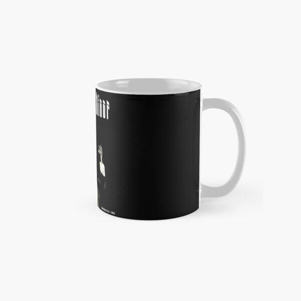 Fugue in D Minor Classic Mug