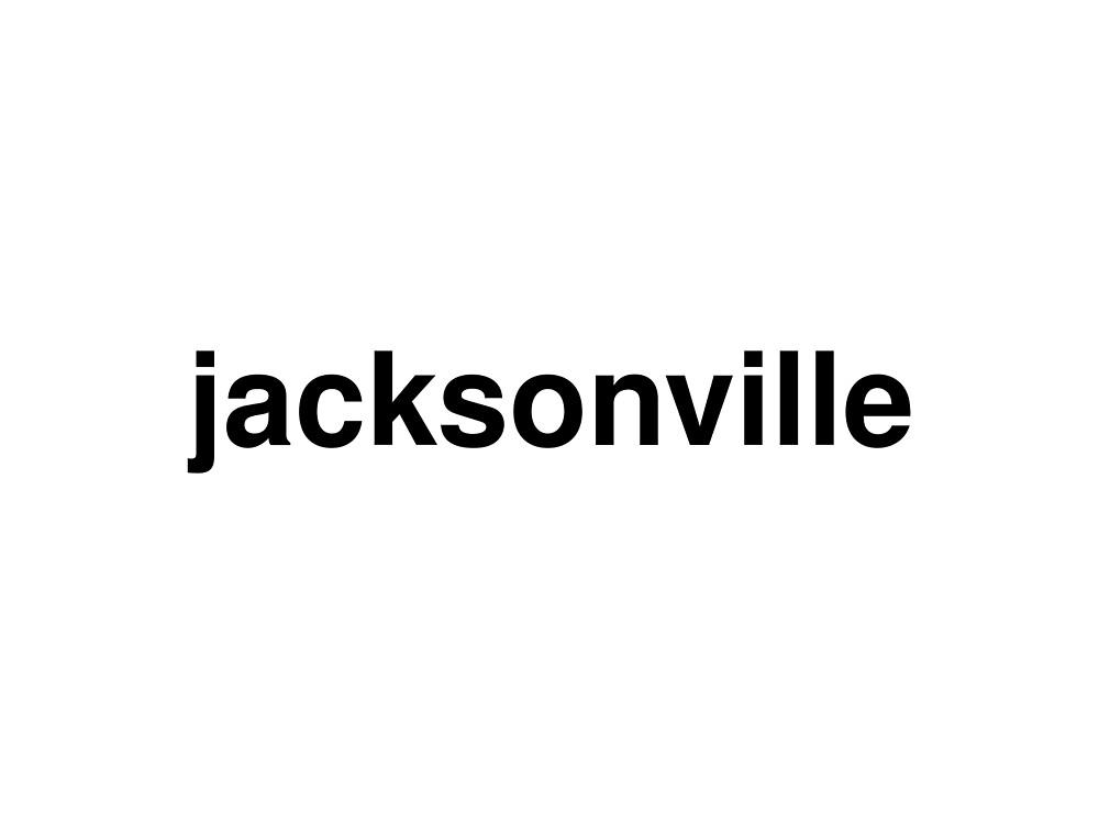 jacksonville by ninov94