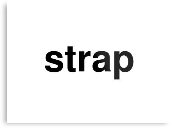 strap by ninov94