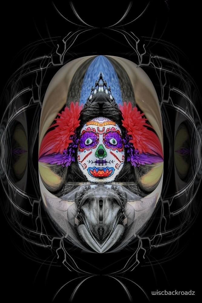 The Scarecrow by wiscbackroadz