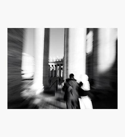 Rome - Vatican city Photographic Print