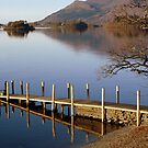 Borrowdale by Deborah  Bowness