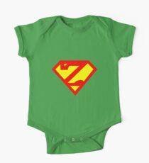 Super Zed Kids Clothes